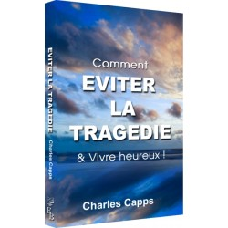 Eviter la tragédie - (édition)