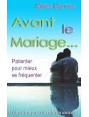 Avant le Mariage...(édition)