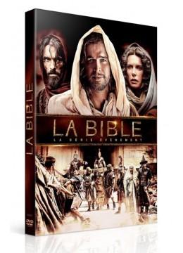 La Bible - La série événement