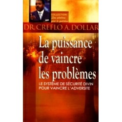 La puissance de vaincre les problèmes (édition)