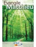 Evangile de Matthieu - Pack de 10