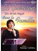 La guérison : Un droit légal dans la Famille (édition)