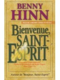 Bienvenue Saint-Esprit