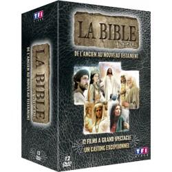 La Bible - L'intégrale - Coffret 12 DVD