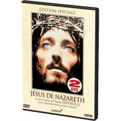 Jésus de Nazareth - 2DVD