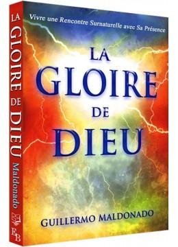 La gloire de Dieu