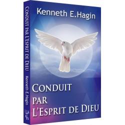 Conduit par l'esprit de Dieu (édition)
