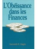 L'Obéissance dans les Finances