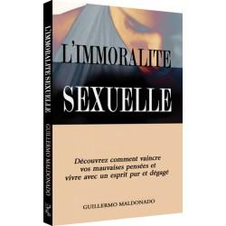 L'immoralité sexuelle (édition)