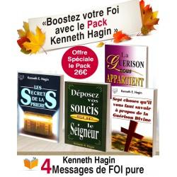 Pack Kenneth Hagin