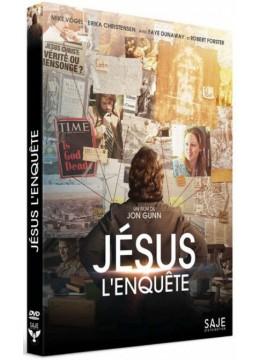 Jésus l'enquète - DVD