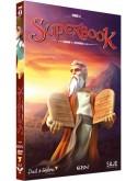 Superbook - Saison 1 - Episodes 1 à 3