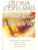 La prospérité est la volonté de Dieu
