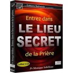 Entrez dans le lieu secret de la prière (edition)