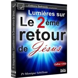 Lumières sur le 2ème retour de Jésus (édition)