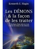 Les démons et la façon de les traiter