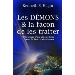Les démons et la façon de les traiter (édition)