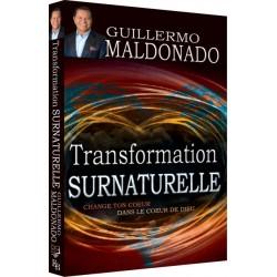 Transformation Surnaturelle (édition)