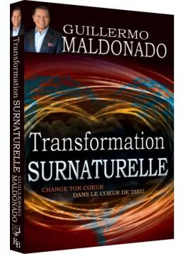 Transrmation Surnaturelle
