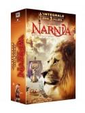 """""""Le monde de Narnia"""" - L'intégrale des 3 films"""