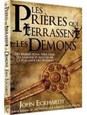 Les prières qui terrassent les démons (édition)
