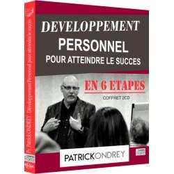 Développement personnel pour atteindre le succès