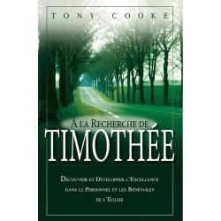 A la recherche de Timothée