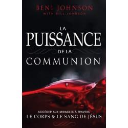 La puissance de la communion