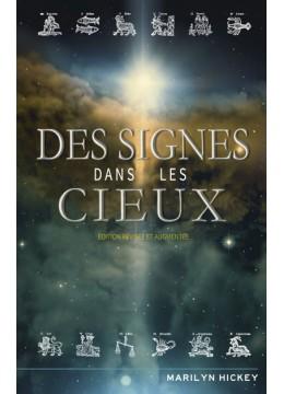 Des signes dans les cieux